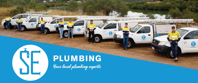 SE Plumbing